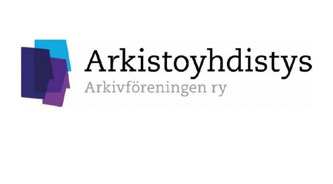 Arkistoyhdistyksen tietosuojaseminaari