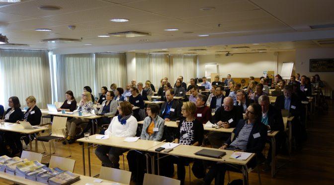 Juhlavuoden liikearkistopäivät 1.-2.4.2020
